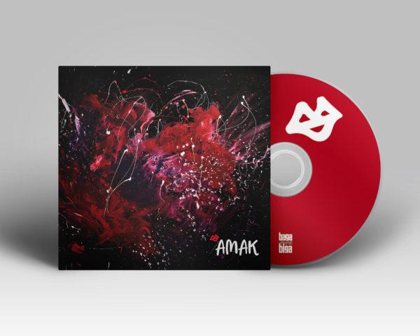 CD AMAK